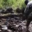 Soldato russo sepolto vivo5