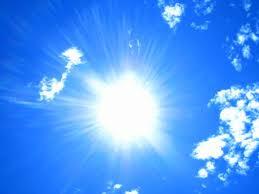 Meteo, solstizio d'estate porta caldo: oltre 30° da nord a sud