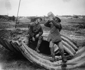 Grande Guerra, esercito ubriaco e conti sbagliati: la Somme minuto per minuto