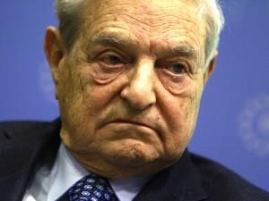 George Soros vende azioni, compra oro. Crisi globale arriva?