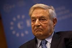 Guarda la versione ingrandita di George Soros