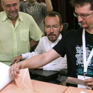 Elezioni in Spagna, exit-poll: Pp primo partito, Podemos secondo