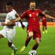 Spagna-Repubblica Ceca, diretta. Formazioni ufficiali e video gol highlights