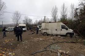 Thiene, sparatoria in campo rom: 1 morto e un ferito