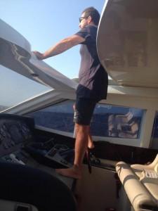Stefano Bertona e amante russa morti: chi era con loro sullo yacht?