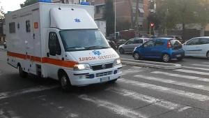 Fucecchio, Brunella Prosperi esce dal cimitero: uccisa da auto pirata