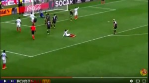 Sturridge VIDEO gol Inghilterra-Galles 2-1