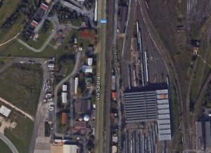 Guarda la versione ingrandita di Google Maps Roma, zoom su FOTO e vedi.. Susanna