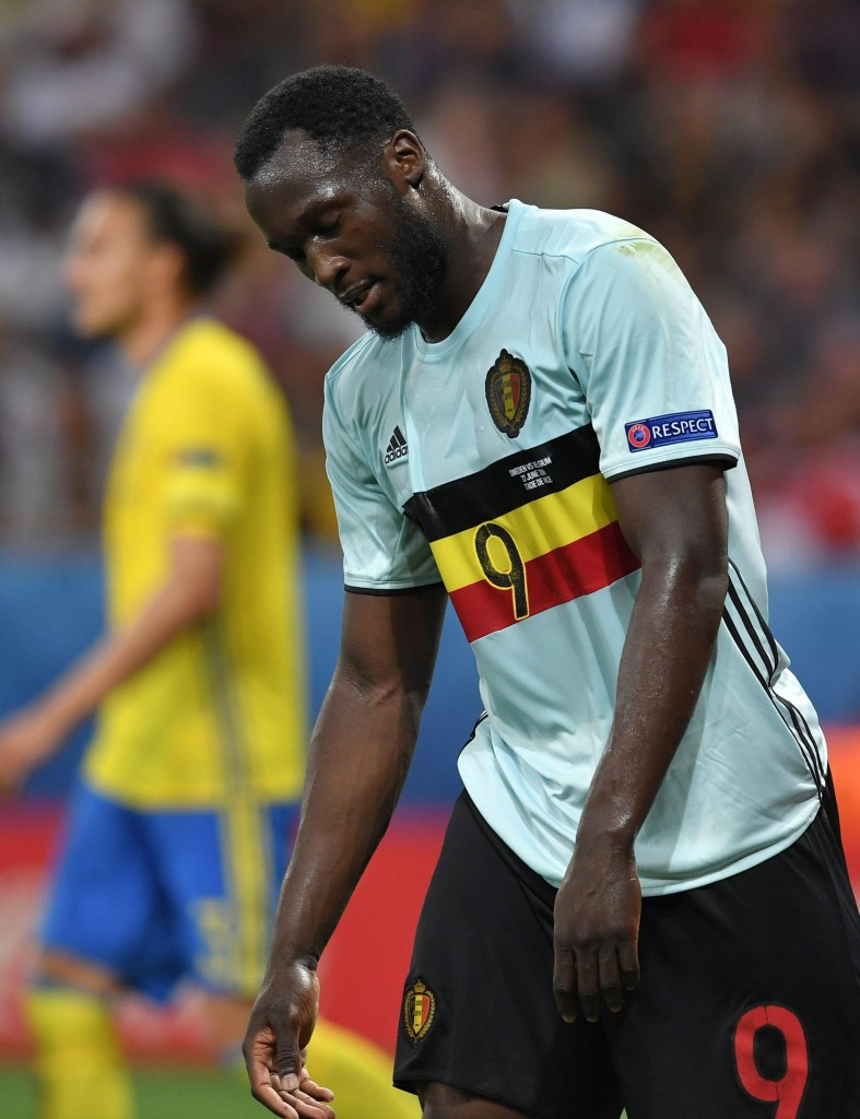Svezia-Belgio 0-1. Video gol highlights, foto e pagelle_10