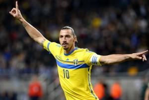 Irlanda-Svezia, diretta. Formazioni ufficiali e video gol highlights