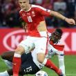 Euro 2016, Svizzera avanza con Francia: torna vero Pogba