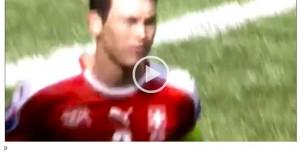 Svizzera-Polonia rigori (VIDEO): Xhaka sbaglia, Krychowiak gol decisivo