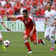Svizzera-Polonia video gol highlights foto pagelle_5