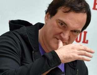 Quentin Tarantino cerca squillo per un film: l'annuncio fa polemica