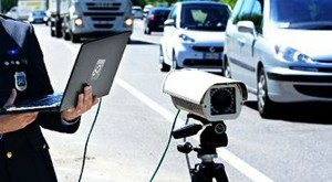 Treviso, targa system: multe immediate a chi gira senza assicurazione
