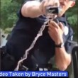 VIDEO YOUTUBE Poliziotto usa taser contro ragazzo e quasi lo uccide 9