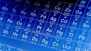 Chimica, 4 nuovi elementi nella tavola periodica: i nomi sono...