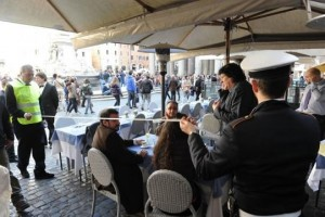 Roma: Tavolino Selvaggio vince. Tar Tribunali delle cause storte