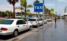 Tenerife. Uccide il padre, prende taxi e si libera del cadavere