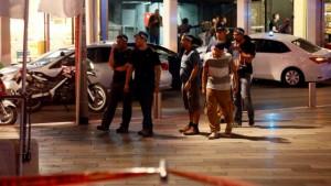 Israele, spari a Tel Aviv: 3 morti. Media: attacco terroristico