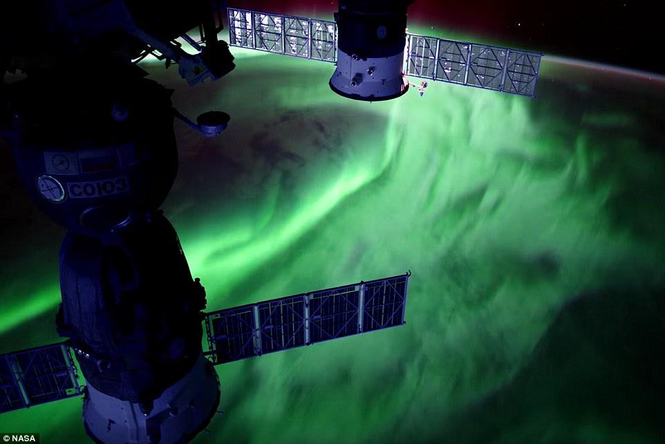Terra vista dallo spazio: le spettacolari FOTO degli astronauti dalla Iss