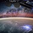 Terra vista dallo spazio: le spettacolari FOTO degli astronauti dalla Iss 3