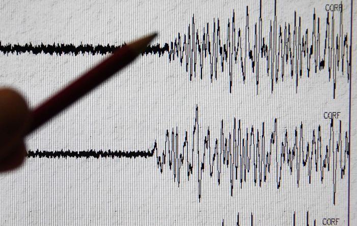 Terremoto Marche: scossa magnitudo 3.4 ad Ancona