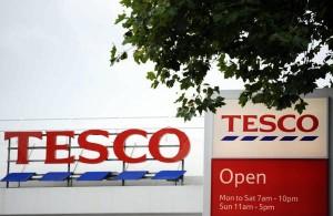 Supermercati Tesco, marchi falsi ai prodotti freschi. E Amazon…