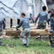 YOUTUBE Thailandia: cuccioli tigre in congelatore dei monaci3