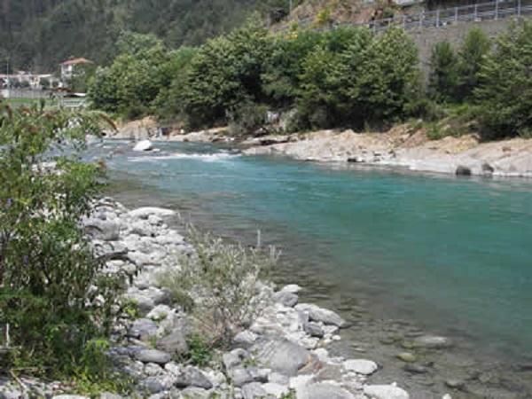Torino, bambina muore annegata nel torrente Stura