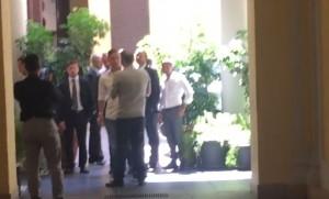 VIDEO YOUTUBE Totti abbraccia Pallotta, ora firma rinnovo