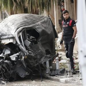 Turchia, bomba a Istanbul: 4 persone fermate
