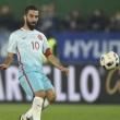 Turchia-Croazia diretta. Formazioni ufficiali e video gol highlights_1