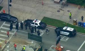 YOUTUBE Usa, sparatoria Università della California: 2 morti