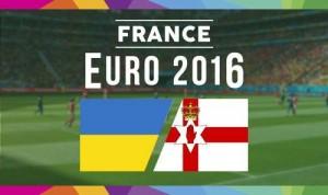 Guarda la versione ingrandita di Ucraina-Irlanda del Nord in streaming e tv, dove vederla