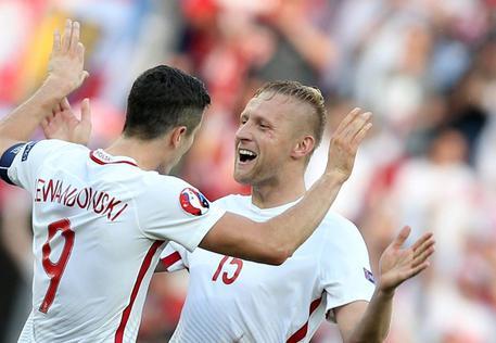 Ucraina-Polonia, diretta. Formazioni ufficiali - video gol highlights