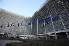 Guarda la versione ingrandita di La Ue a Bruxelles