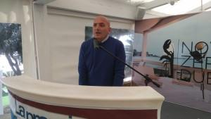 Ballottaggio Crotone 2016, Ugo Pugliese sindaco