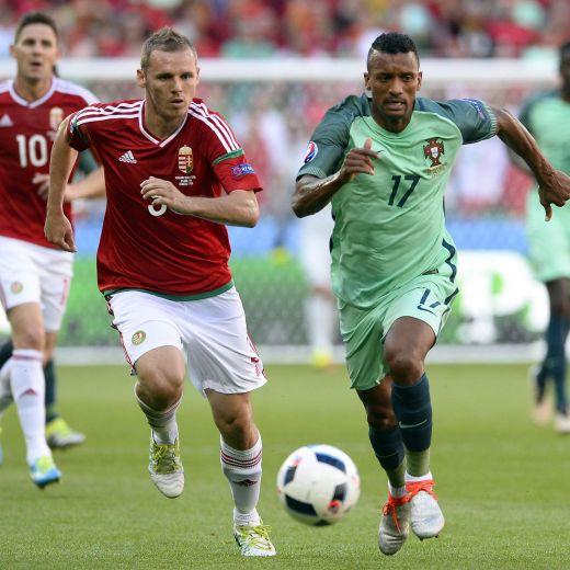 Ungheria-Portogallo streaming e in diretta tv: dove vederla7