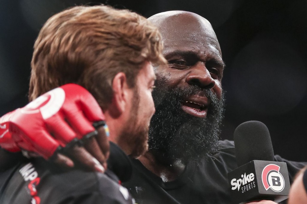 Kimbo Slice morto, era leggenda della MMA 05