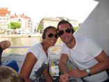 Vanni Babetto muore di infarto a 32 anni tra braccia moglie incinta 2