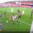 YOUTUBE Vardy VIDEO gol Inghilterra-Galles 1-1
