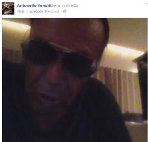 """Maturità 2016, Venditti canta su Facebook """"Notte prima degli esami"""""""