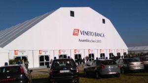 Signoressa: perde 2 mln con Veneto Banca e tenta suicidio