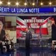 "Bruno Vespa a Barbara Lezzi (M5S): ""La prendo a schiaffi?"". Fico: ""Quereliamo"""
