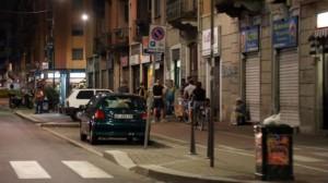 Milano, romeno rapinato: italiano corre in aiuto. Ora è in fin di vita