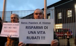 Popolare Vicenza rifilò titoli rischiosi a 58mila clienti ignari