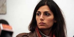 Virginia Raggi, incarichi da 13mila€ alla Asl Civitavecchia e...