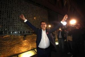 Guarda la versione ingrandita di Ballottaggi Bologna 2016, Virginio Merola (Pd) sindaco confermato