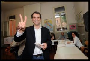 Comunali Bologna 2016, ballottaggio Merola - Borgonzoni